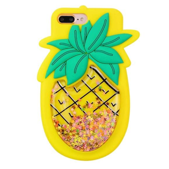 various colors 1c613 2bd71 🎀 Pineapple Case for iPhone 8 Plus / 7 Plus🎀 Boutique
